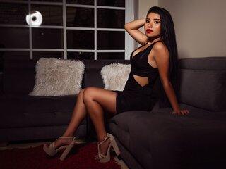 Jasmine AgathaMorel