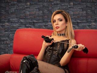 Anal DomCaprice