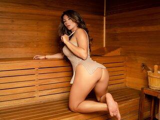 Naked AlesandraGlam