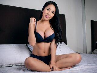 Nude FlaviaSantaCruz