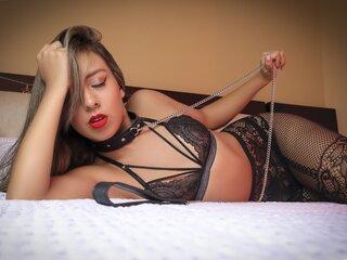 Jasmine LissanaDiago