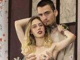 Nude NaomiAndOliver